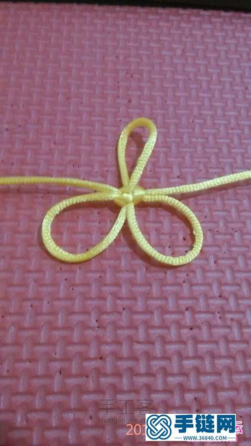 如何编织攀缘结