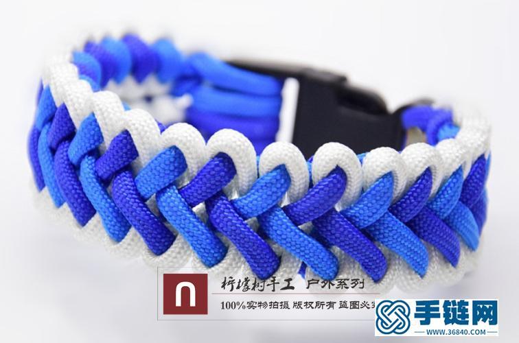 【NBA易建联】伞绳手链