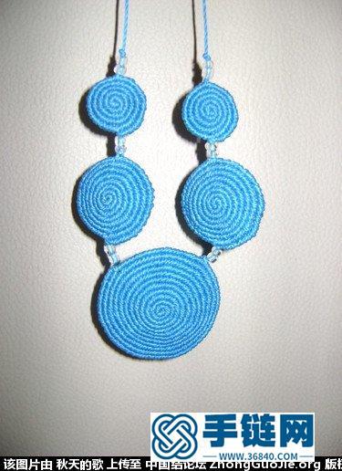 我做了田螺姑娘的教程,圈圈的教程,米珠流苏斜卷的教程