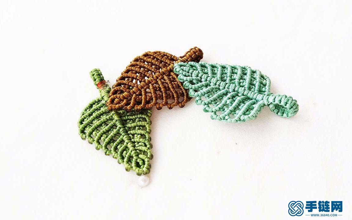 竟然用绳子做树叶,装饰房子太漂亮了